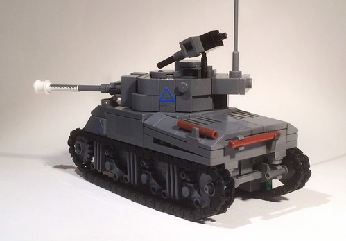 Flickriver: Random photos from LEGO Military 1:40 and 1:45 scale pool