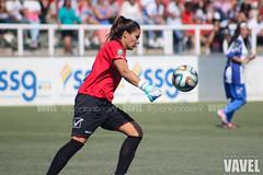 Sevilla Femenino - Hispalis 003 (VAVEL Espaa (www.vavel.com)) Tags: futbolfemenino hispalis futfem segundadivisionfemenina sevillavavel sevillafemenino juanignaciolechuga futbolfemeninovavel cdhispalis sevillafcfemenino