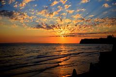 September Sunrise (RobW_) Tags: sunrise sunday september greece wal zakynthos freddiesbar tsilivi 2015 diaryphoto mdpd2015 calendar2016 13sep2015 mdpd201509