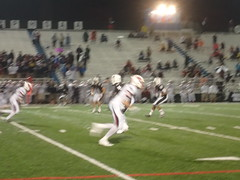 "Mount Carmel vs. St. Rita September 18, 2015 • <a style=""font-size:0.8em;"" href=""http://www.flickr.com/photos/134567481@N04/21351842399/"" target=""_blank"">View on Flickr</a>"