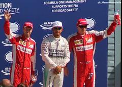 F1 Monza GP 2015 - Parco chiuso Q3 (Marco Moscariello) Tags: mercedes hamilton f1 ferrari formula1 raikkonen q3 poleposition monza qualifying 2015 kimiraikkonen parcferm lewishamilton vettel sebastianvettel italiangp qualifiche parcochiuso teamlh