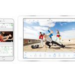 スマートフォンアプリケーションの写真