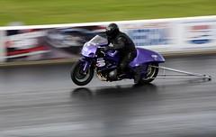 Comp Bike (Fast an' Bulbous) Tags: santa england pits bike race speed drag pod nikon track power gimp fast september national strip finals motorcycle biker motorsport qualifying acceleration d7100