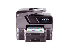 Driver HP Officejet Pro 276dw Multifunction Printer Free Download