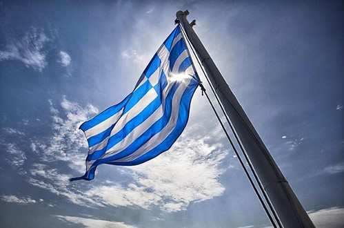 It is going to be a long night for Greece. Let's hope for the best! #greece #elections