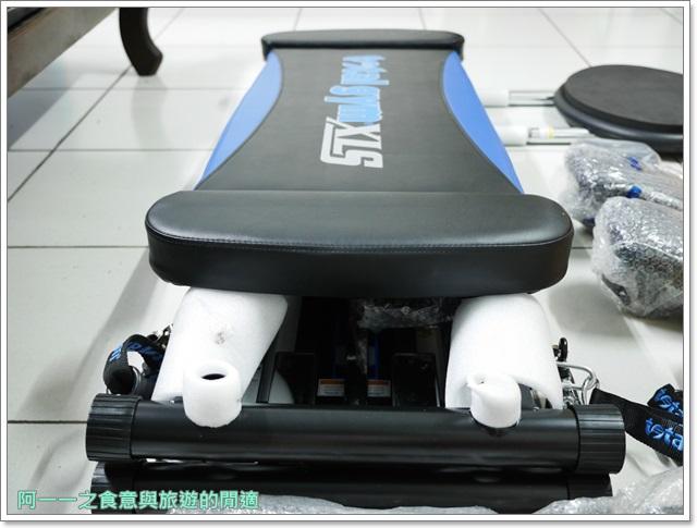 全能健身房Total Gym XLS減肥小鮮肉猛男羅禮士愛享客image007