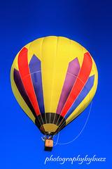 Ravenna Balloon A-Fair (rikki500) Tags: ohio kent cleveland festivals hotairballoons ravenna balloonfestivals canonrebelxti photographybybuzz