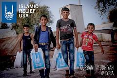 Syria Qurbani 2015