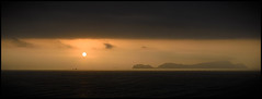 Cinematic Look (MikeJoints) Tags: sunset art beach landscape flickr widescreen award cinematic anamorphic flickraward cinematiclook flickraward5 flickrawardgallery sankor16f