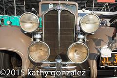 pomona1-6161 (tweaked.pixels) Tags: buick beige grille pomona 1933 swapmeet pomonafairground