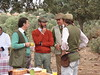 Spain Ibex Hunt & Driven Partridge Hunts 38