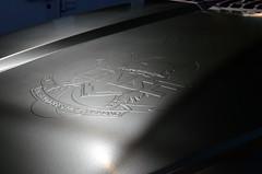 SEMA 2015 166 (PanzerVor) Tags: auto show car truck automobile halo vehicle sema aftermarket 2015 unsc aapex
