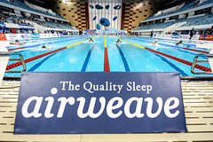 FINA/airweave Swimming World Cup 2015 - Dubai (fina1908) Tags: 2015 fina swimming worldcup airweave dubai pool venue unitedarabemirates uae swc swc15