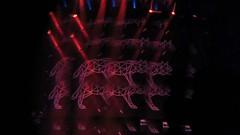 Aluna George (Fer Garca Gmez) Tags: plaza party music mxico radio mexico lights luces george concert mexicocity df fiesta concierto msica concertphotography aluna condesa ibero ibero909 plazacondesa alunageorge laradiosigueah