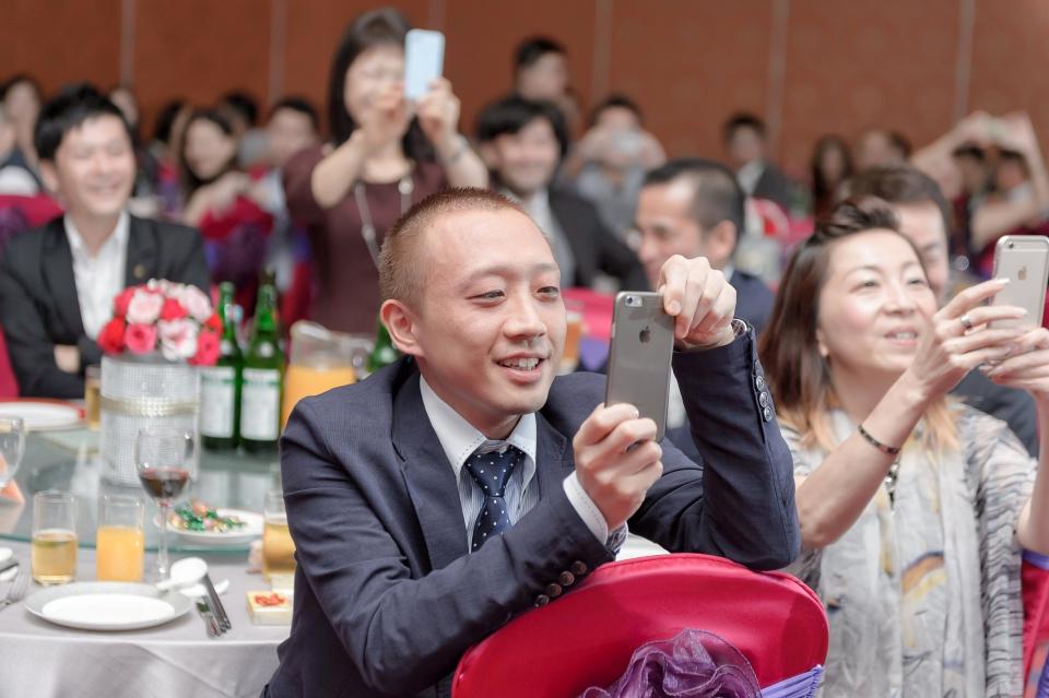高雄漢來婚禮攝影085