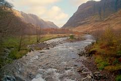 river Coe (grahamd4) Tags: