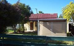 17 MUNNELL STREET, Gulargambone NSW