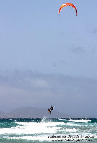 Kite Surfing 5