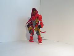 Trisjans Mage (kralls_lego_technic_workshop) Tags: lego action figure bionicle mage krall fier