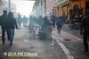 Proteste gegen Neonaziaufmarsch in Leipzig - Südvorstadt - Connewitz - 12.12.2015 - Leipzig - le1212 IMG_8229 (PM Cheung) Tags: leipzig demonstration sachsen proteste südvorstadt hooligans npd neonazis barrikaden csgas wasserwerfer nationalismus schlagstock krawalle rassismus naziaufmarsch gegendemonstration connewitz tränengas ausschreitungen sternmarsch südplatz htwk räumpanzer christianworch karlliebknechtstrase pmcheung pomengcheung lotharkönig facebookcompmcheungphotography dierechte pegida legida mengcheungpo silviorösler 12122015 leipzigconnwitz thügida offensivefürdeutschland leipzigbleibtrot protestfürfriedenundvölkerfreundschaft davidköckert gegenlinkenterrorunddielinkediktatur le1212