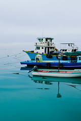 (spectrumflux) Tags: ocean sea seascape reflection water vertical nikon marine aquatic