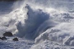 High Surf at the Golden Gate - 4 (fksr) Tags: california spray goldengate marincounty marinheadlands breakingwave pointbonita highsurf largewave