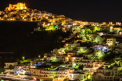 Astypalaia island, Dodekanisa Greece (kostaschrstdls) Tags: astipalea egeo greece gr astypalaia grecia island greekislands aegeansea aegean summer nightphotography canon canonphotography travel colors holidays photography architecture hellas landscape vacation blue mediterranen