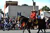Mounted Cops (pokoroto) Tags: people mounted cops parade calgarystampede calgary カルガリー アルバータ州 alberta canada カナダ 7月 七月 文月 shichigatsu fumizuki bookmonth 2016 平成28年 summer july