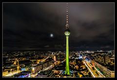 DSC_0008 (Gregor Schreiber Photography) Tags: berlin festivaloflights 2016 nacht night haupstadt lights langzeitaufnahmen nachtaufnahmen lightning lichtspuren festival lichtkunst