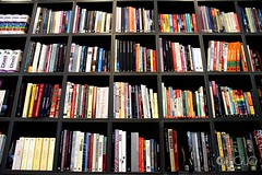 Books are to spirit what food is to the body (Aram Somoundji) Tags: le lebanon beirut sooks books librairie antoine