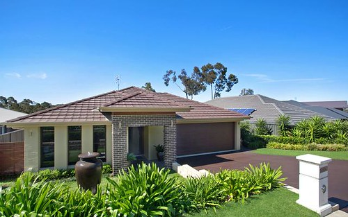 48 Kingfisher Drive, Fletcher NSW 2287