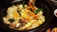 Rice dish (Roving I) Tags: rice dishes dining asiancuisine cafes vincomcenter danang vietnam