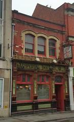 Imperial Inn, Gloucester.