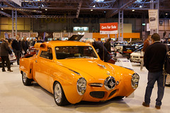 NEC Classic Car Show 2016 (<p&p>photo) Tags: orange 1950 50s 1950s studebaker commander starlight coupe studebakercommander studebakercommanderstarlight studebakercommanderstarlightcoupe 854yup vehicle retro motor motors auto car classic carshow classiccars classiccar classiccarshow classicmotorshow lancasterinsurance bikeshow motorcycleshow classicmotorbike classicmotorbikeshow lancaster insurance show motorbike lancasterinsuranceclassicmotorshowandclassicmotorbikeshow lancasterinsuranceclassicmotorshow the national exhibition centre nec nationalexhibitioncentre thenationalexhibitioncentre birmingham england uk november november2016 worldcars