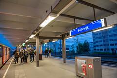 AmsterdamMetro014 (Josh Pao) Tags:  metro  amsterdam  nederland netherlands  europe