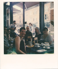 UK Polaroiders (Ray Liu (Photographer)) Tags: roidweek polaroidweek instant photographers friends i1