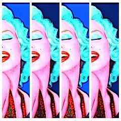 almond (Boogey Man) Tags: popart popculture photomanipulation paintings art artists artwork diy digitalart georgia silkscreen modernart contemporaryart wacom