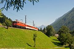 Austria anni '80 (Antonio Martinetti) Tags: sillian linea lienz treno train special verein eisenbahn eisenbahnfreunde tren treni obb alpi alps secondaria pusteria pustertal drava
