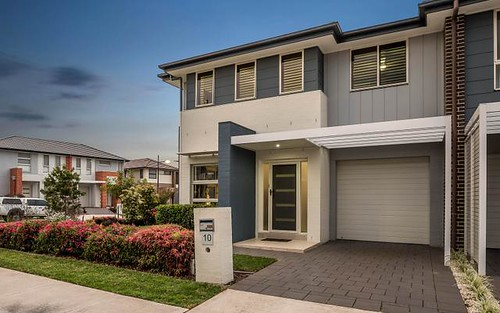10 Diver Street, The Ponds NSW 2769
