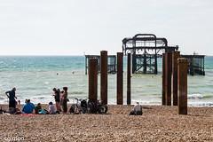 Brighton Sept 16 (12 of 33) (CG.MOO) Tags: cgmoo nikond810 nikon d810 brighton beach oldpier pier