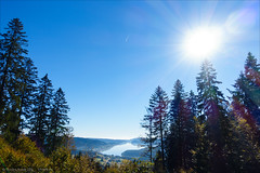 Schluchsee (Torsten Frank) Tags: deutschland hochschwarzwald mittelgebirge radrennen radsport schluchsee schwarzwald stauanlage stausee talsperre votecgravelfondo wasser badenwrttemberg sdschwarzwald lake reservoir