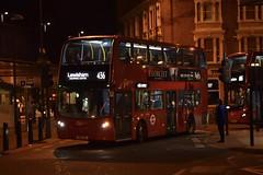 Go-Ahead London Alexander Dennis Enviro400H (EH9 - SN61 DAA) 436 (London Bus Breh) Tags: goahead goaheadgroup goaheadlondon londoncentral alexander dennis alexanderdennis alexanderdennislimited adl alexanderdennisenviro400h enviro400h e400h e40h hybrid hybridbus hybridtechnology eh9 sn61daa 61reg london buses londonbuses bus londonbusesroute436 route436 vauxhall vauxhallbusstation vauxhallstation tfl transportforlondon