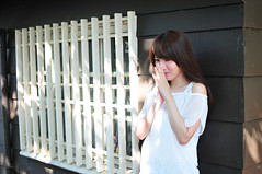 CatherineA004 (Mike (JPG~ XD)) Tags: catherine d300 model beauty  2012