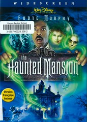 The Haunted Mansion (Vernon Barford School Library) Tags: eddiemurphy terencestamp nathanielparker remiadefarasin pricillaneddfriendly markmancina hauntedhouse hauntedhouses haunted haunting house houses mansion mansions homes ghost ghosts realestateagents drama supernatural paranormal comedy comedies family families fantasy vernon barford library libraries new recent video videos film films junior high middle school covers cover videocase videocases dvd dvds dvdcase dvdcases fiction fictional movie movies animated animations animation motionpicture motionpictures
