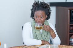 IMG_6191 (sabrinafvholder) Tags: women black african american natural hair ors commercial tea drinking girlfriends