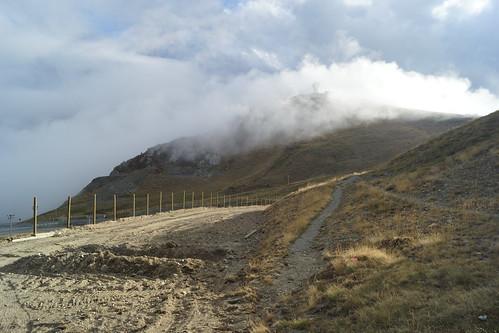 Andorre et Pas de la Casa