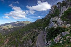 Serra de Tramuntana - Mallorca (Dmitriy Sakharov) Tags: serra de tramuntana mallorca spain balearic islands travel
