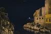 scorcio di Sant'Elia (Palermo Finestra sul Mondo) Tags: star stars stelle cielo notte night sky stella mare sea buio oscurità darkness nikon italia sicilia italy sicily architecture architettura paesaggio