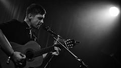 C Duncan (Tinsoldierman) Tags: sony nex 5n canon fd lune des pirates live music black white concert fatcat records