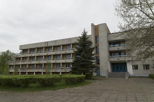 Sanatorium, 02.05.2014.